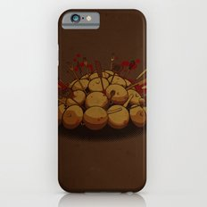 We Dine In Hell iPhone 6s Slim Case