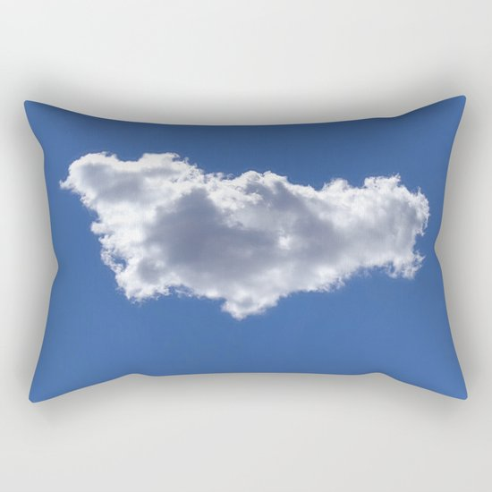 CLOUD NINE Rectangular Pillow