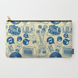 Musical Monsters Carry-All Pouch