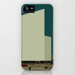 Block 68 iPhone Case