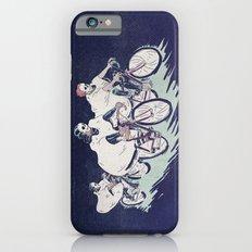 Ghost Race Slim Case iPhone 6s