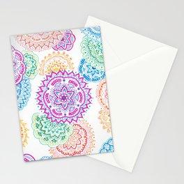 Multi Manda Stationery Cards