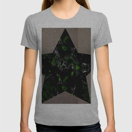 Star and sparkle T-shirt