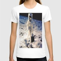 lawyer T-shirts featuring Astronaut lawyer  by rivercbishop