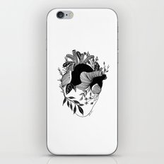 Long Term Love iPhone Skin