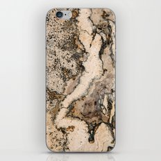 MARBLED iPhone & iPod Skin