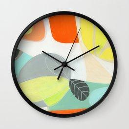 Chroma 31 Wall Clock