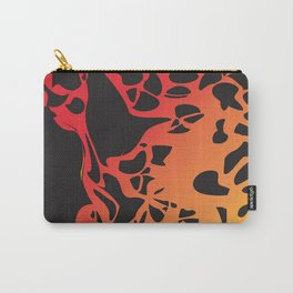 lava volcano Carry-All Pouch