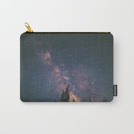 Milky Way II Carry-All Pouch