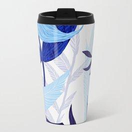 Floral Dream Travel Mug