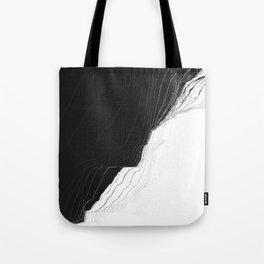 Pulse Tote Bag