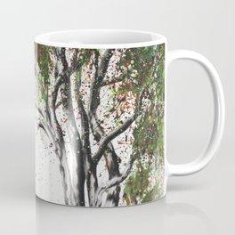 Gum Tree Coffee Mug
