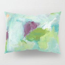 alla prima 17-II Pillow Sham