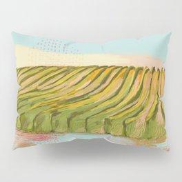 VINEYARD Pillow Sham