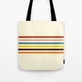 Classic Retro Govannon Tote Bag