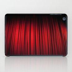 Theatre  iPad Case