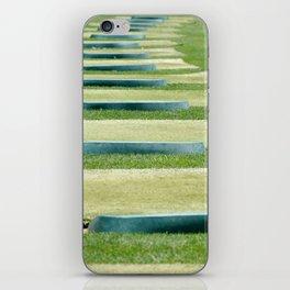 Golf iPhone Skin