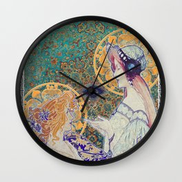 The Gift Wall Clock