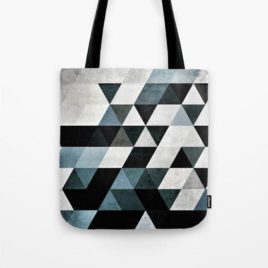 Pyly Pyrtryt Tote Bag