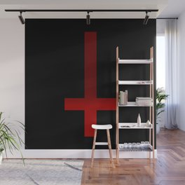 Inversion Wall Mural
