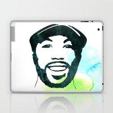 C' Laptop & iPad Skin