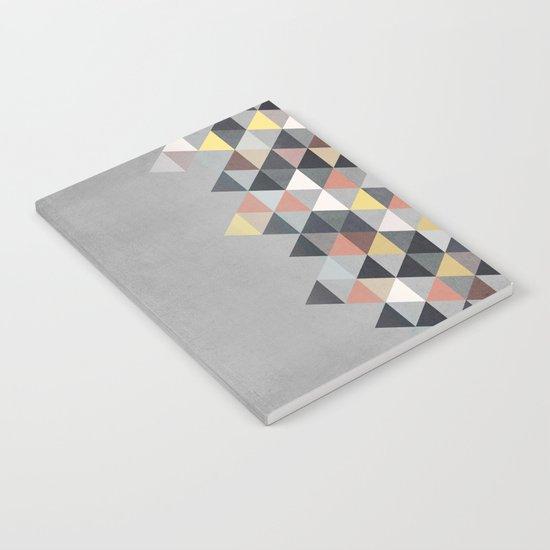 Nordic Combination 14 Notebook