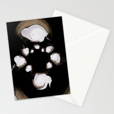 Lait de Coco Stationery Cards