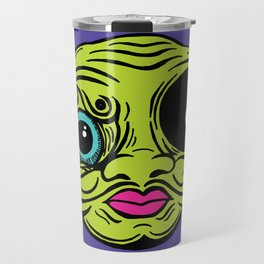 Gypsy B!tch Travel Mug