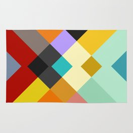 urban tribal pattern #society6 #decor #buyart #artprint Rug