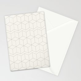 Geometric Pattern   Shapes Symbols Geometry Stationery Cards
