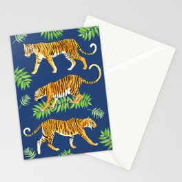 Tiger Trail Stationery Cards