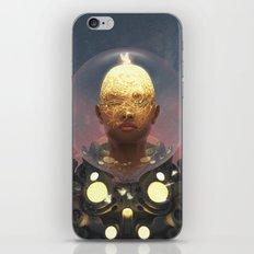 Companion Devices iPhone & iPod Skin