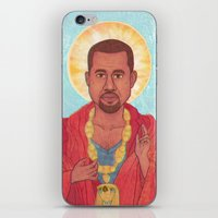 rap iPhone & iPod Skins featuring Rap God by Ashley Ross