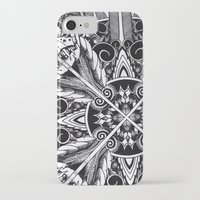 destiny iPhone & iPod Cases featuring Destiny by Ranga sPikE