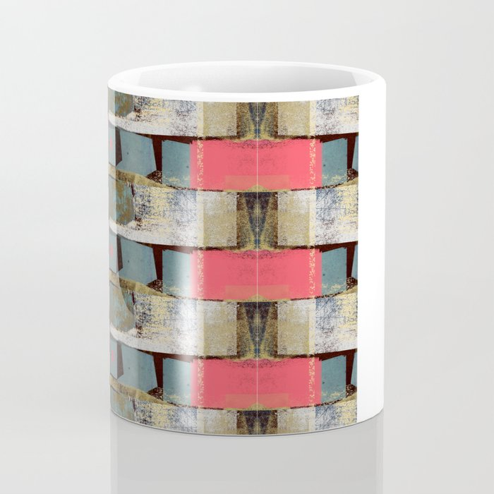 pink dots no2 Coffee Mug