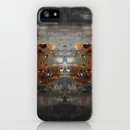 A Rusty Start iPhone Case