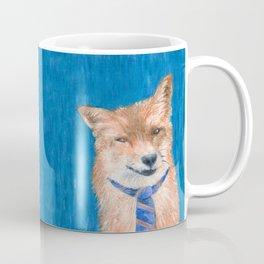 Hustler Nick Coffee Mug