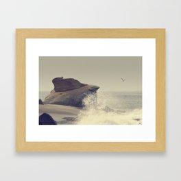 Laguna Beach #17 Framed Art Print
