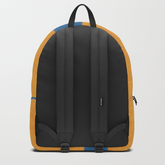 Frontiers 2 Backpack