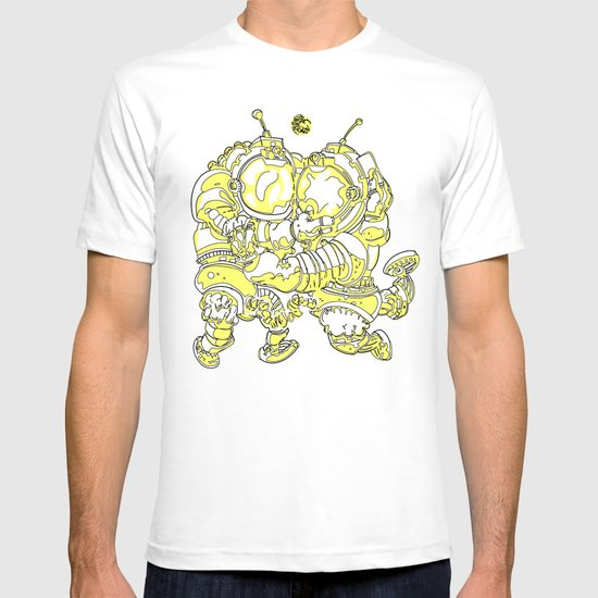Space Fuckin' T-shirt