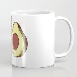 FRE SHA VOCA DO Coffee Mug