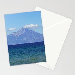 King Athos Stationery Cards