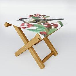 Berry Nice Chickadee Folding Stool