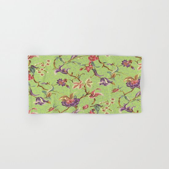 valentina marie's summer Hand & Bath Towel