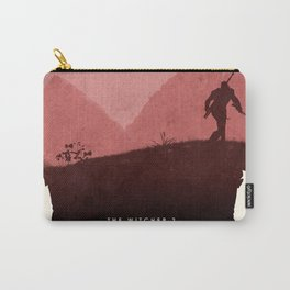 Witcher Carry-All Pouch