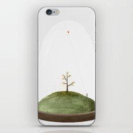 Micro Day iPhone Skin
