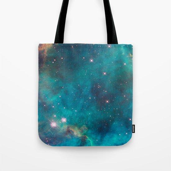 Space 03 Tote Bag
