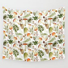 Vintage & Shabby Chic - Autumn Harvest Wall Tapestry