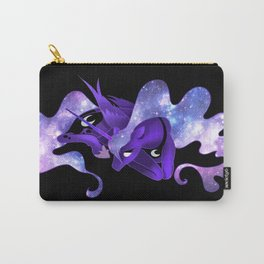 Ethereal Night- Princess Luna Carry-All Pouch
