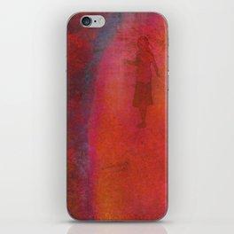 Landscape iPhone Skin